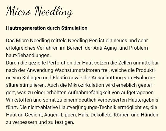 Hydrafacial in  Neckarbischofsheim